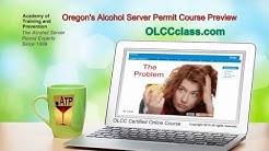 Oregon Online Course Preview