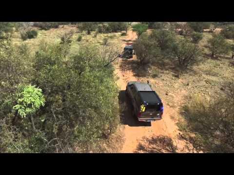 SA Adventure 4x4 Training Course