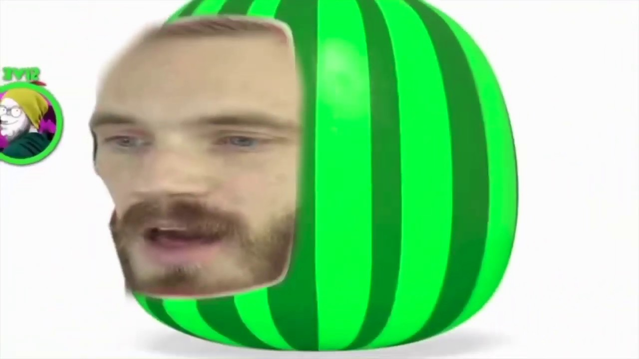 PewDiePie Cocomelon Intro For 1 Hour