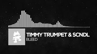 Repeat youtube video [Bounce] - Timmy Trumpet & SCNDL - Bleed [Monstercat Release]