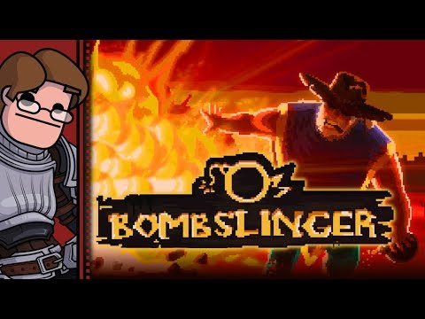 Let's Try Bombslinger - That Goat Killed My Wife?!