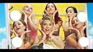GIRLS SUPPORTING GIRLS - Adelaine Morin [Official Music Video]