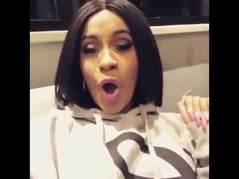 Cardi B Speaks on Nicki Minaj BEEF, Migos, and