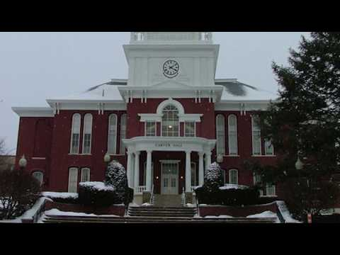 Bloomsburg University - 5 Things I Wish I Knew About Before Attending