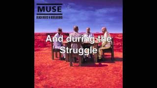 Muse - Invincible [HD]