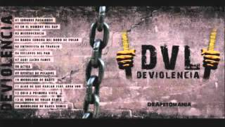 Deviolencia - 03 - Mierdocracia (Link descarga disco Deviolencia - Drapetomania 2012)