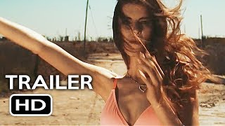 What the Waters Left Behind Official Trailer #1 (2018) Los Olvidados Horror Movie HD