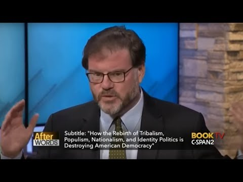 Trump & Tribalism - Jonah Goldberg