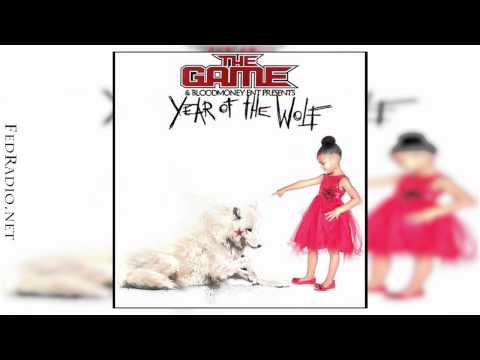 The Game - Trouble On My Mind Ft. Dubb, Jake, Papa - 08 Blood Moon: Year of the Wolf