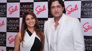 ITS OFFICIAL : Armaan Kohli & Tanisha Mukherjee