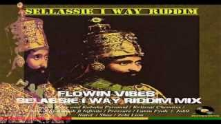 Play Selassie I Within