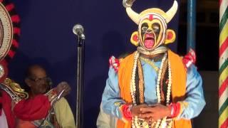 Yakshagana : Seetharam Kumar Kateel