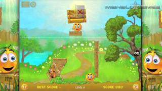 Cover Orange Level 8