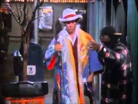 Seinfeld - Kramer's a Pimp