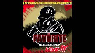 Favorite feat. Kazanova & P.A Sports - Index