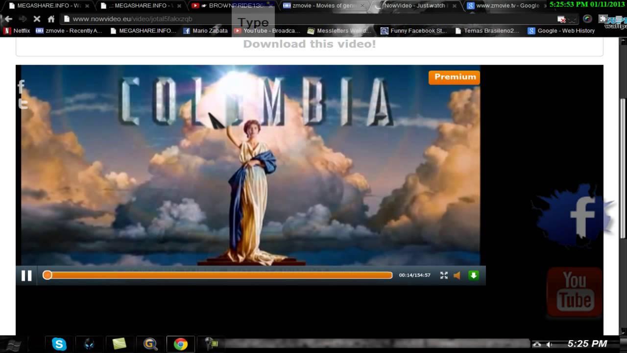 download free movies no virus