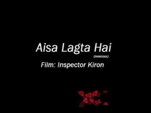 Aisa Lagta Hai (remix)