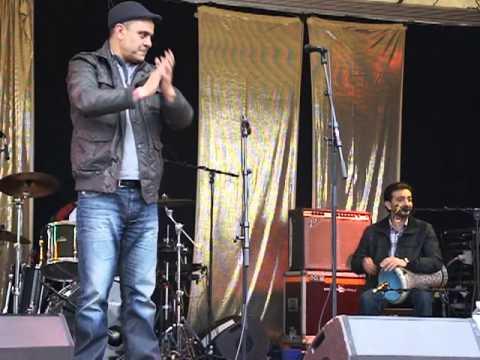 El Maachi Musique du Grand Maghreb - Raii - Musik aus Nordafrika - live@Berlin (2/3)