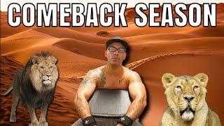 YOU NEED ALL 3 | Comeback Season Ep. 1
