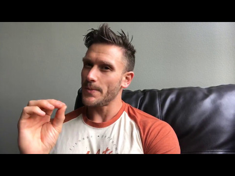 Live: Best Foods For Intra Workout + Q&A