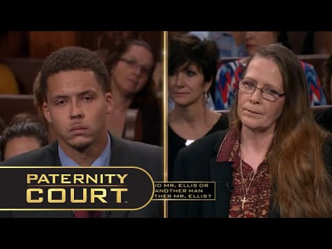 Mother Admits to Sleeping With Husband's Brother (Full Episode) | Paternity Court