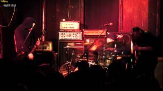 Conan - Foehammer - Star & Garter, Manchester UK : 21-Apr-2013