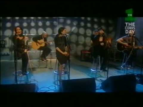 The Corrs - Only When I Sleep -  VH1