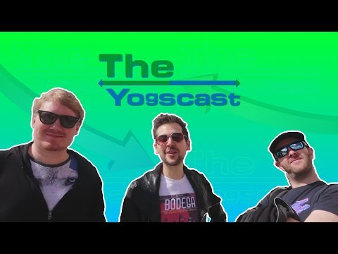 Drake and Josh but it's actually the Yogscast