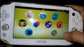 Download Video Playstation Vita PCH-2006 Slim | Review MP3 3GP MP4