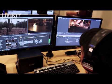 Liberty University Cinematic Arts Department