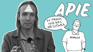 APIE: