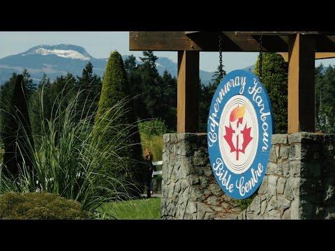 2016 Capernwray Harbour Bible Centre Video