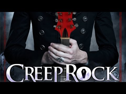 Daniel Farrant / Paul Rawson - Cruel Intentions (Creep Rock)