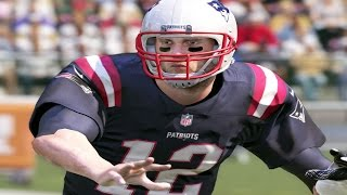 95 ovr tom brady best qb   madden 17 ultimate team gameplay episode 40