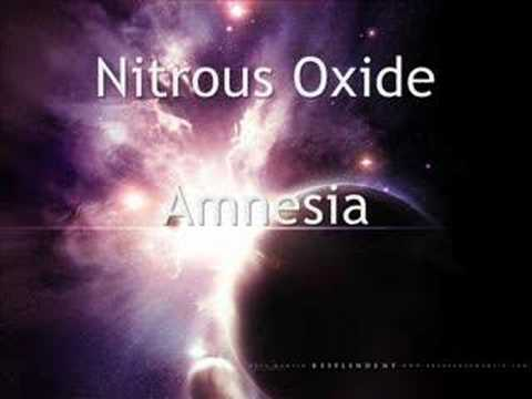 Nitrous Oxide - Amnesia
