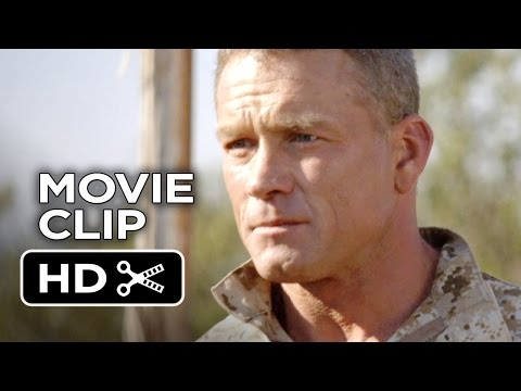 Alien Outpost Movie CLIP - Make Them Pay (2015) - Sci-Fi Movie HD