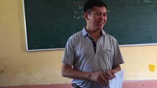 Đề thi Văn vào Học viện Youtube bá đạo nhất quả đất