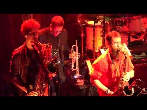 Turkuaz - Ardmore Music Hall - 02.20.16 - 4K