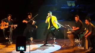 VẼ - TRÚC NHÂN [Liveshow 1 BHV 2013]