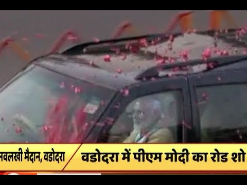 Ground Report: PM Narendra Modi