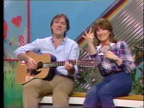 Childrens ITV - Alphabet Zoo - Ralph McTell
