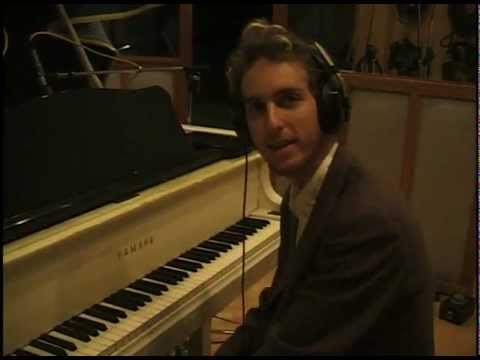 Songs About Jane Archived Footage: Jesse Carmichael