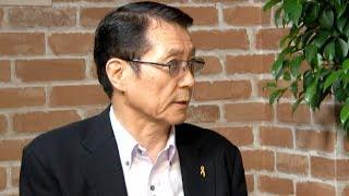 【ダイジェスト】藤井克徳氏:障害者を雇うことがなぜ社会にとって重要なのか