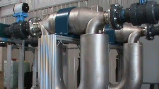 Calibration, Certification and Re-Certification of Coriolis Flow Meters