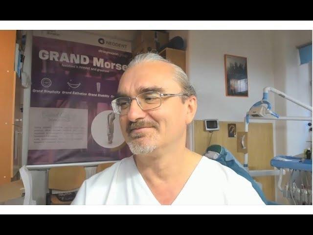 Controlul implanturilor, 20 oct 2019