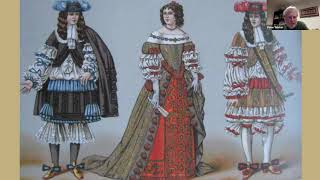 Le Misanthrope. A Virtually Speaking talk by Molière with Peter Winter