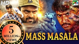 Mass Masala (Nakshatram) Full Hindi Dubbed Movie | Sundeep Kishan, Pragya Jaiswal