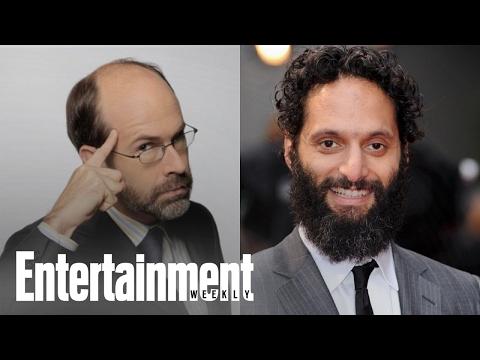 The League's Jason Mantzoukas & Brian Huskey Talk Improv Comedy  PopFest  Entertainment Weekly