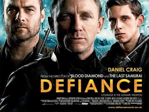 Defiance Deutsch