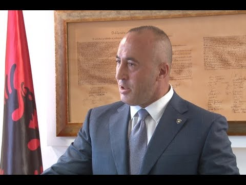 Haradinaj: Ideja për shkëmbim territoresh ka vdekur